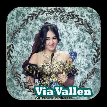 Lagu Via Vallen Dangdut Pop poster