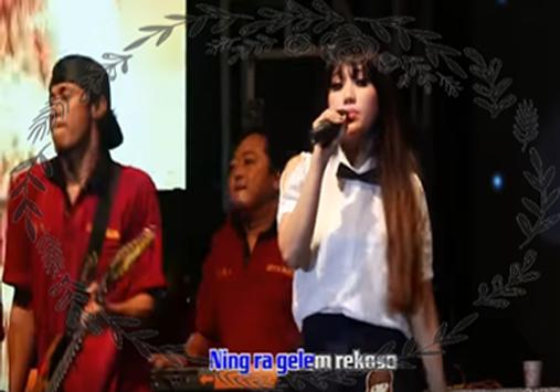 Lagu Via Vallen Dangdut Pop screenshot 1