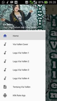 Lagu Via Vallen Dangdut Pop screenshot 2
