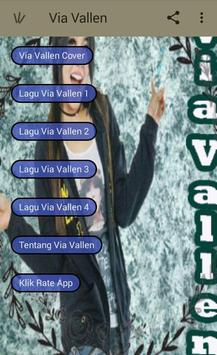 Lagu Via Vallen Dangdut Pop screenshot 3