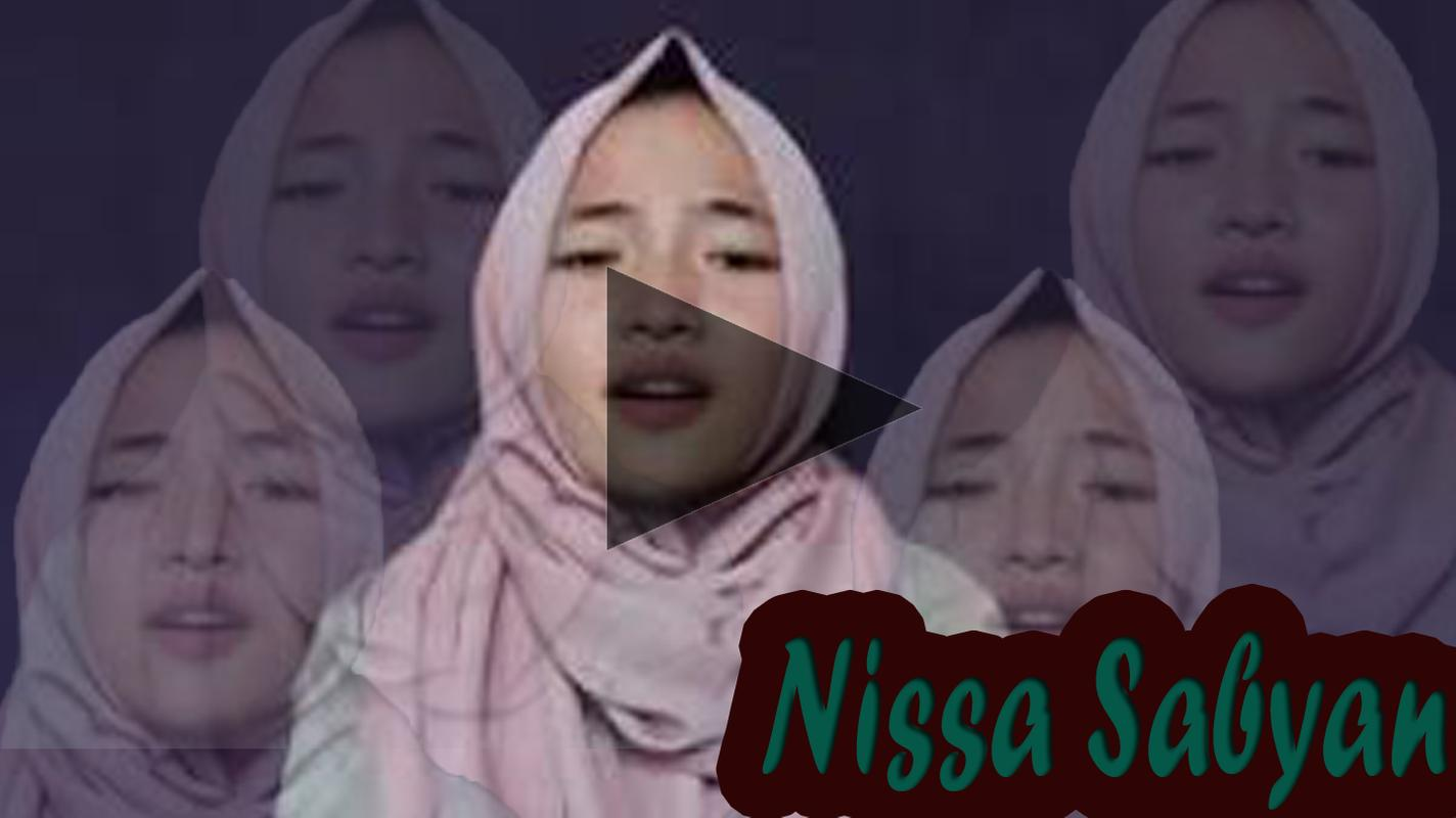 lagu nissa sabyan mp3 full album for android - apk download