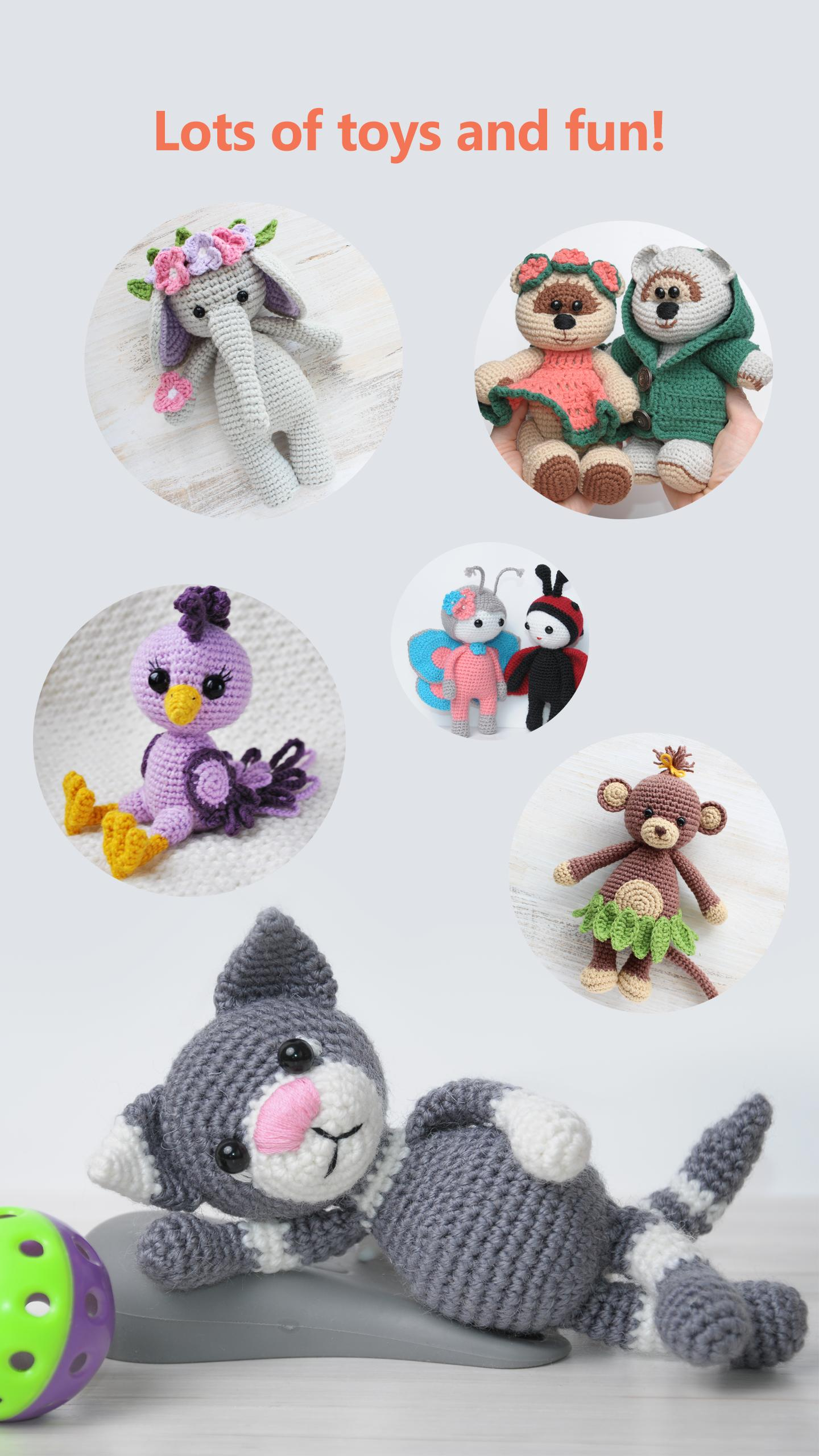 amigurumi today free patterns  crochet tutorials