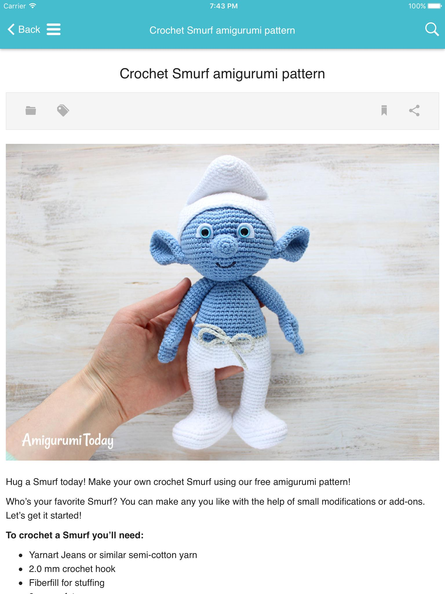 Amigurumi Today - Free amigurumi patterns and amigurumi tutorials | 2048x1536