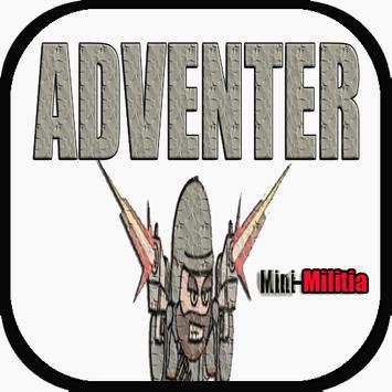Mini Adventure Militia apk screenshot