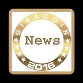 Giracoin News icon