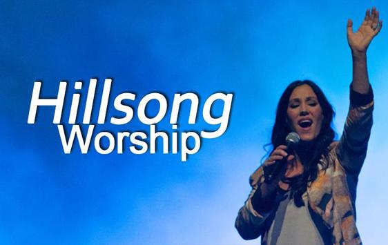 Hillsong Worship apk screenshot