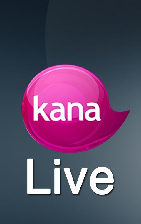 Kana Tv Live