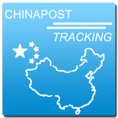 Tracking Tool For Chinapost icon