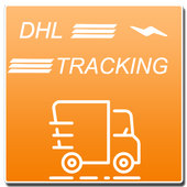 Tracking Tool For Dhl icon
