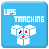 Tracking Tool For UPS icon
