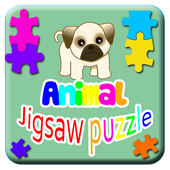 Animal Jigsaw Puzzle Game icon