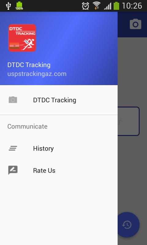 Dtdc Tracking Id Check Online Gastronomia Y Viajes