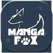 Free Mangafox icon