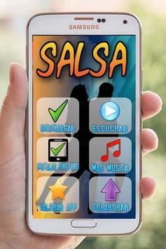 Salsa Ringtones poster
