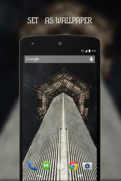 Building Wallpaper apk screenshot