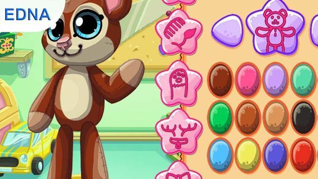 Edna - Desing Toys screenshot 1
