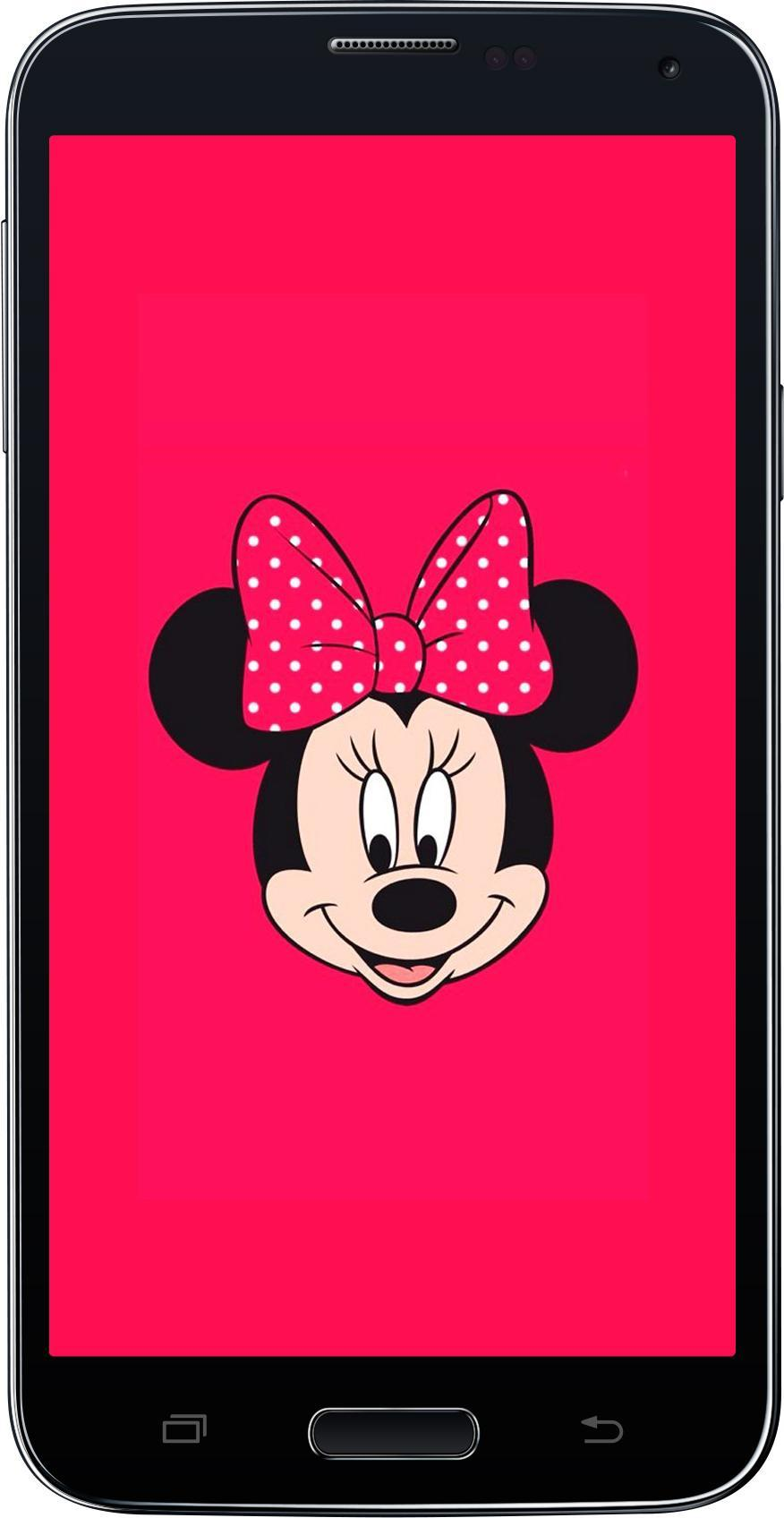 Hd Beautiful Minnie Mickey Mouse Wallpapers For Android Apk