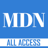 Minot Daily News All Access icon
