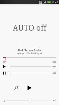 MP3 Effortless English Player screenshot 6