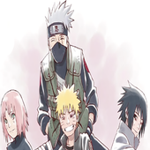 Naruto Shippuden Countdown(DUB) for Android - APK Download