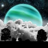 Moonlight Live Wallpaper icon