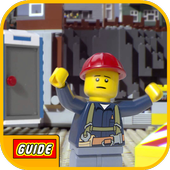 Tips LEGO City My City Guide icon