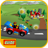 Guide LEGO Juniors Create icon