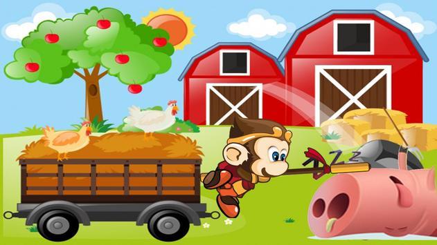 Jungle Adventures - free games screenshot 3