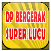 DP Bergerak Super Lucu icon