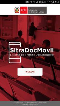 SitraDoc Movil 2.0 poster
