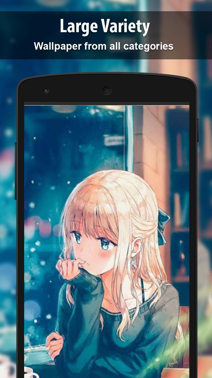 Android 用の アニメ壁紙4k Apk をダウンロード
