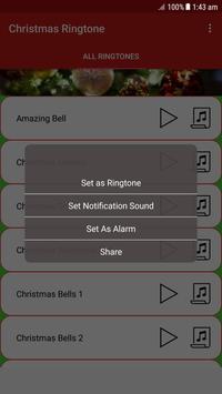 Christmas Songs Ringtone screenshot 2