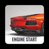 Car Sound (Lamborghini) icon
