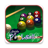 Guide How to Play 8Ball Pool icon