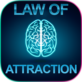 Law Of Attraction Library - Affirmations - Quotes icon