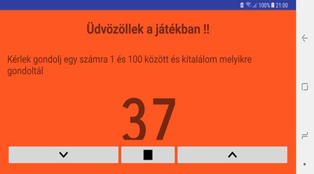 Mindgame screenshot 1
