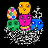 Mind the Blox - Easter icon