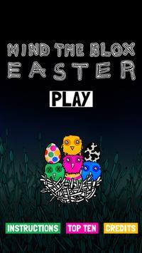 Mind the Blox - Easter screenshot 1