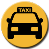 Taxi Chihuahua icon