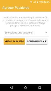 Taxi Chihuahua screenshot 3