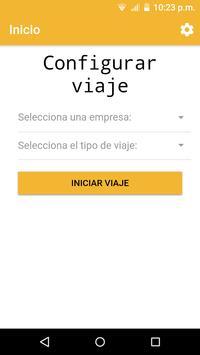 Taxi Chihuahua screenshot 2