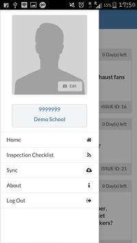 SchoolCheck apk screenshot