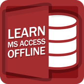 Learn MS Access Offline icon