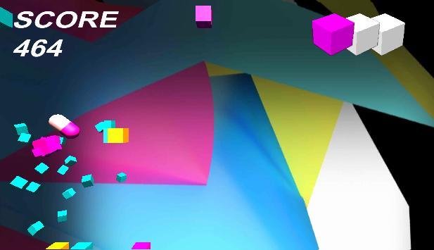 Gravity Pill apk screenshot