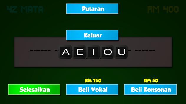 Teka Peribahasa screenshot 1