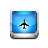 Cheap Discount Flights icon