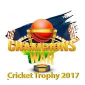 Champion Trophy Schedule 2017 icon