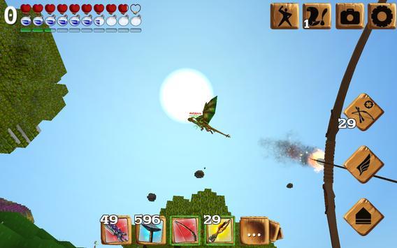 BLOCK STORY screenshot 9