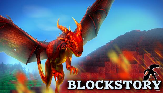 BLOCK STORY apk screenshot