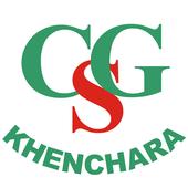 CSG - SUIVI ELEVE icon